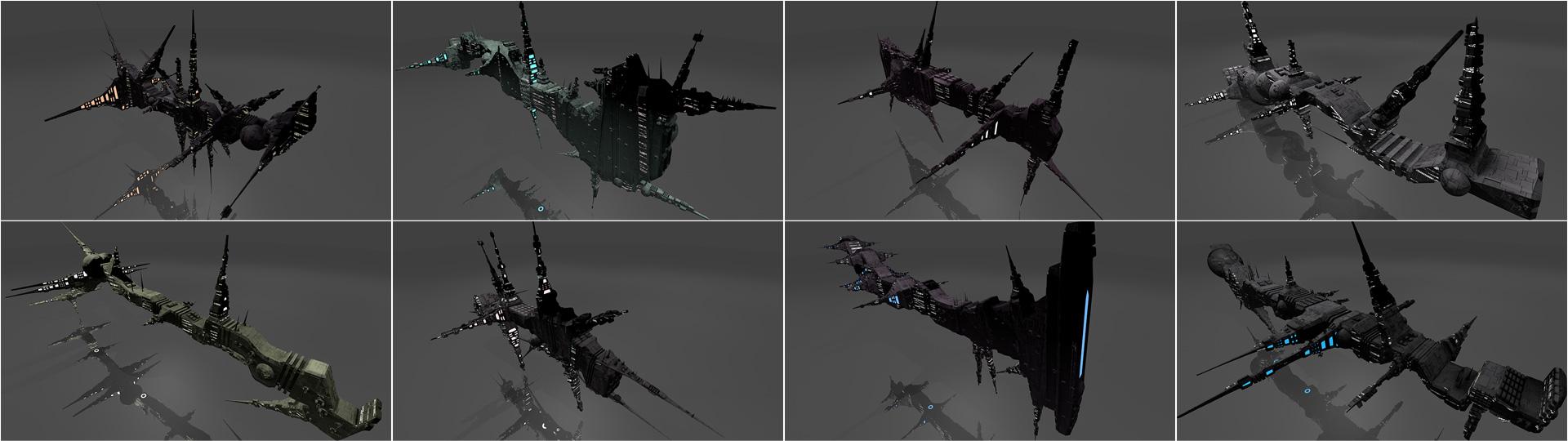 极限飞船截图