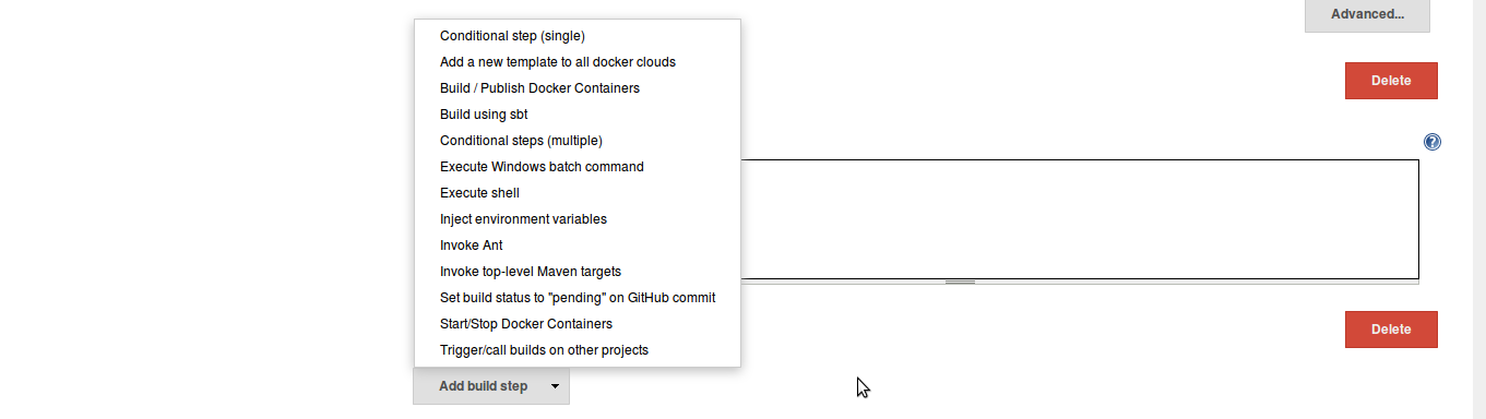 Continuous Integration, Delivery Using Mesos,Jenkins,Docker