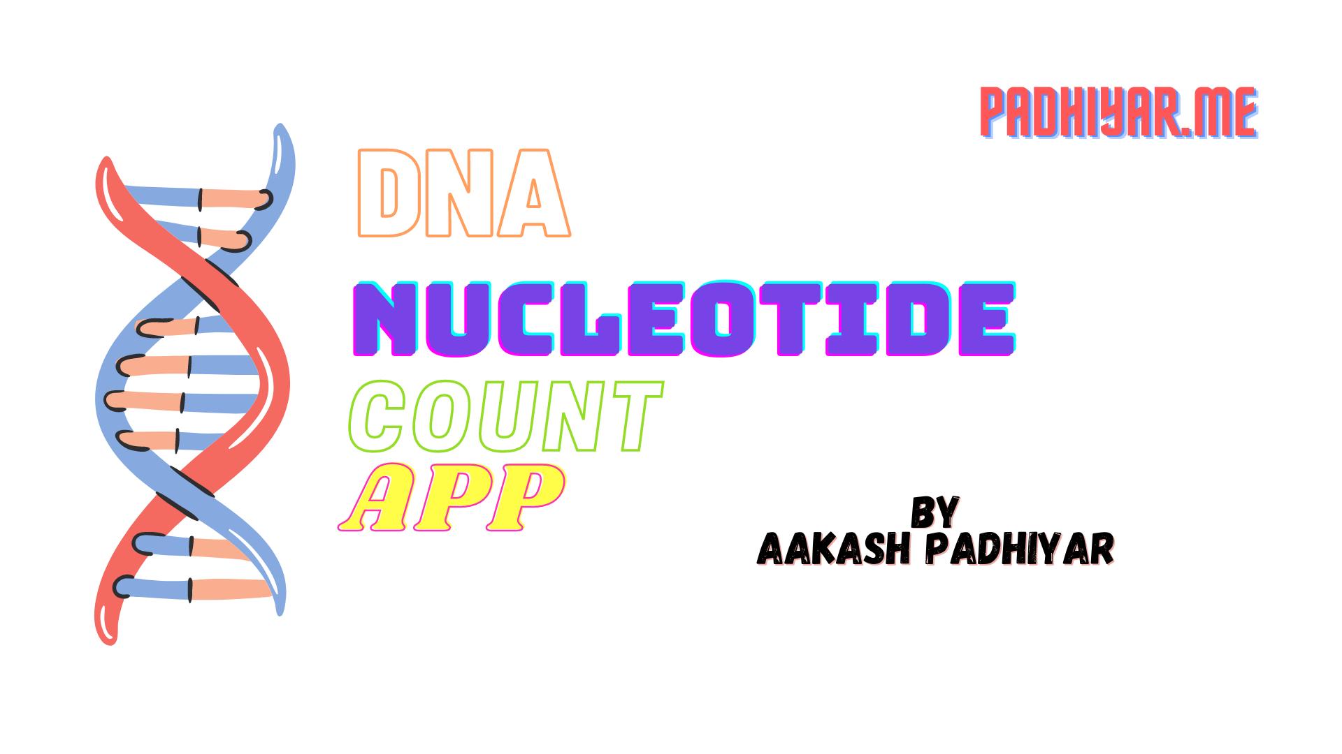 DNA Banner aakash app