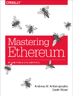 Mastering Ethereum Cover