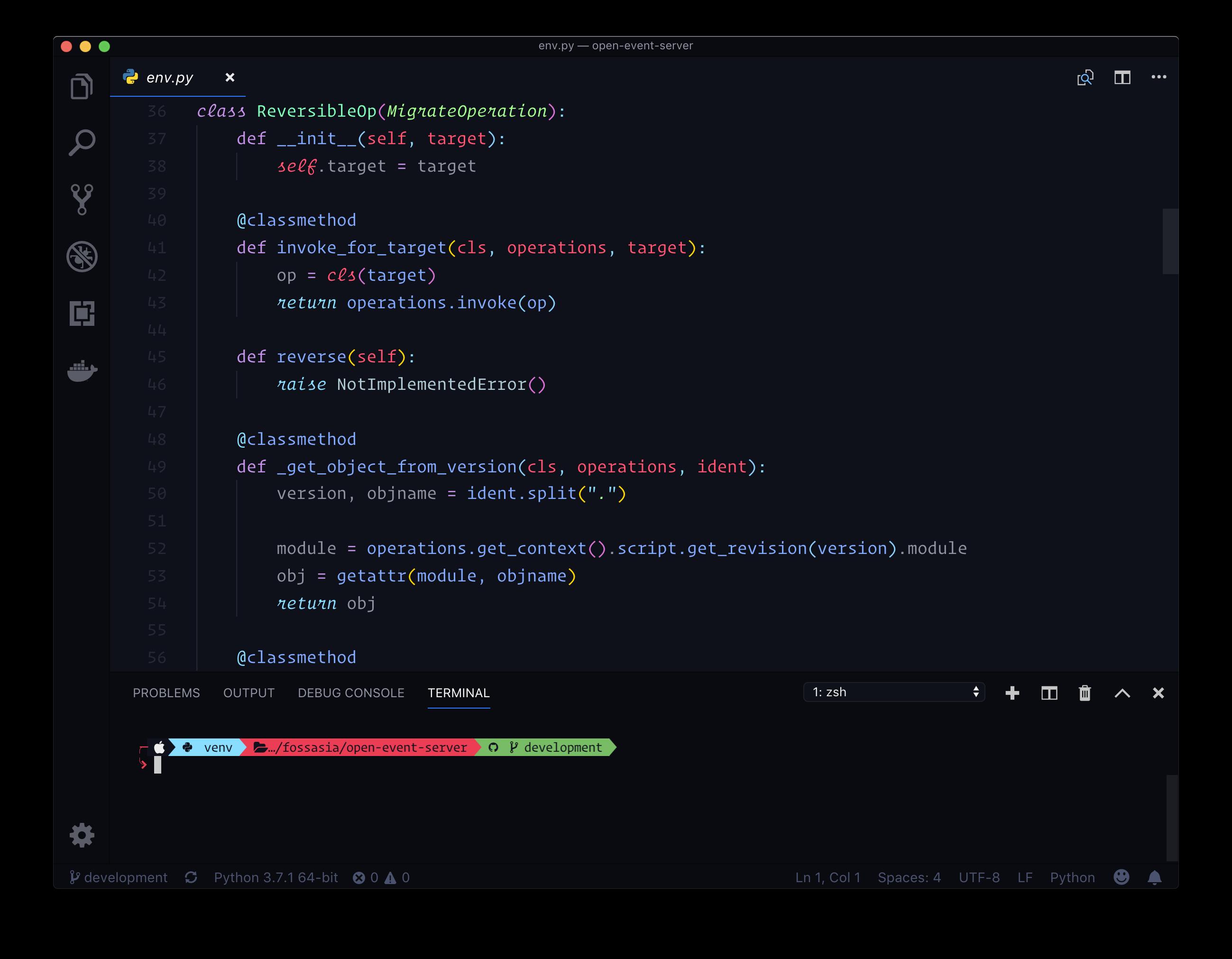 screenshot-python