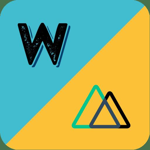 Winston + Nuxt logo