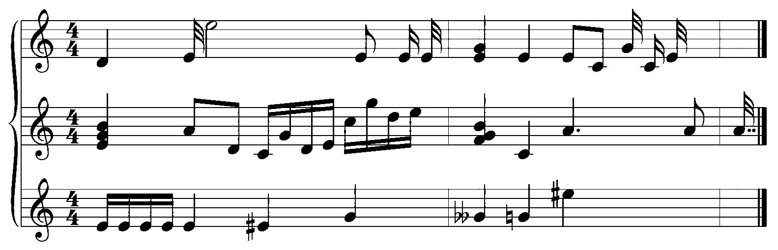Binary Image