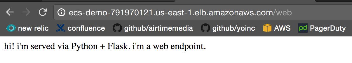 alb web test