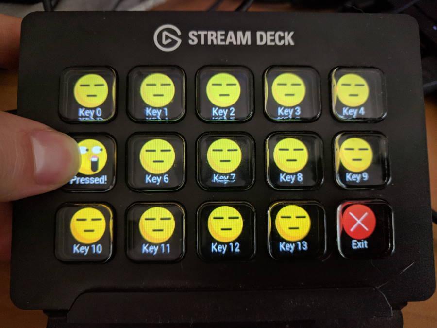 Example Deck
