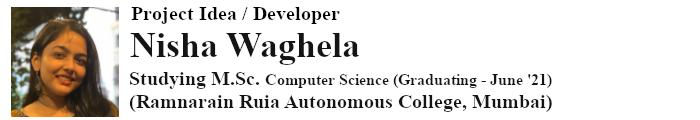 Nisha Waghela