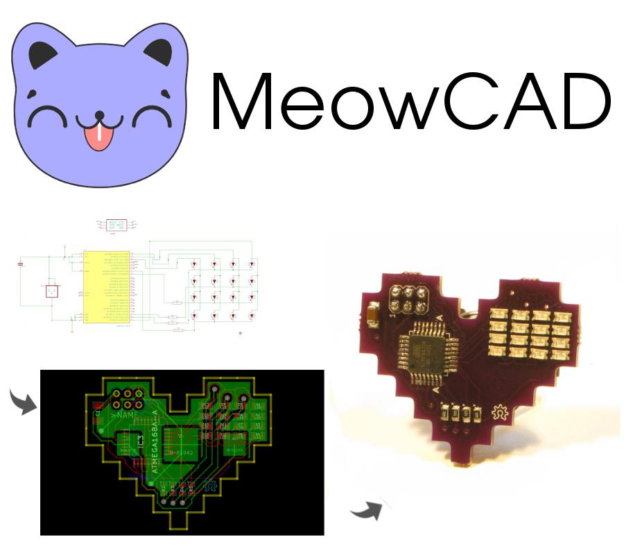 MeowCAD