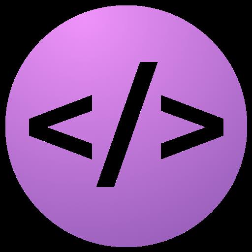 CodeRigade logo