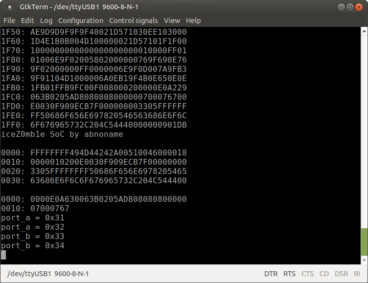 GitHub - abnoname/iceZ0mb1e: FPGA 8-Bit TV80 SoC for Lattice