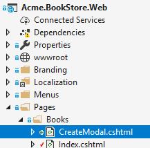 ABP中文网 - ASP NET Core开源Web应用程序框架 - 中文官网