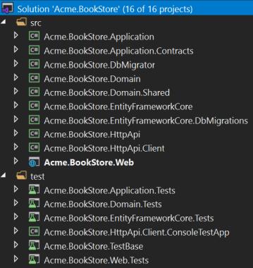 vs-default-app-solution-structure