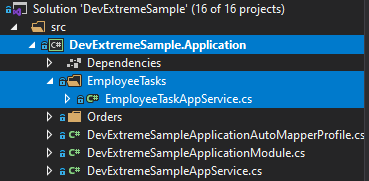 tree-list-application