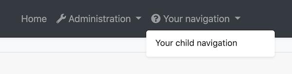 navigation-menu-via-app-routing
