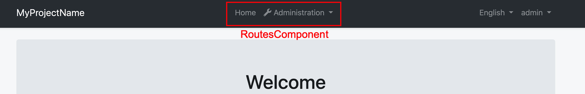 RoutesComponent