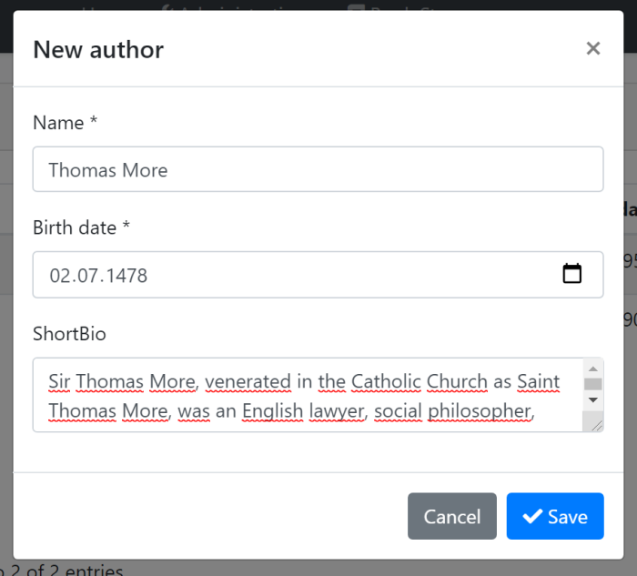 bookstore-new-author-modal