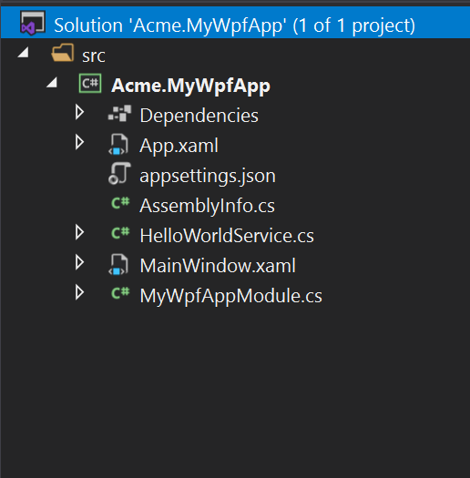 basic-wpf-application-solution