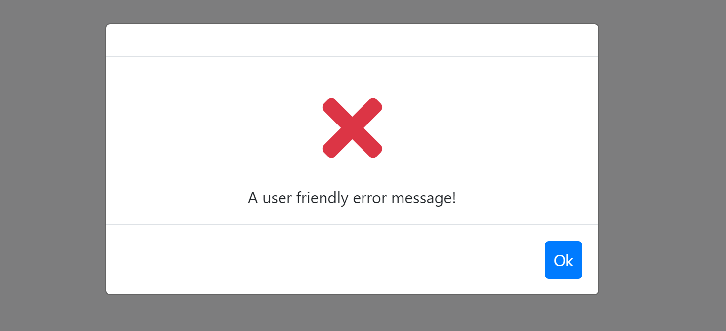 blazor-user-friendly-exception