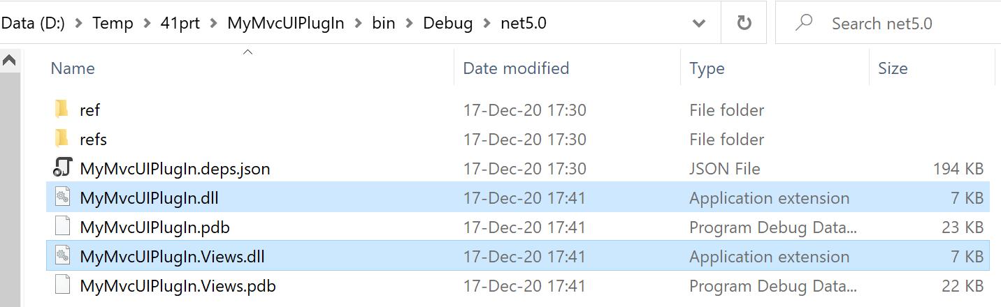 simple-razor-plug-in-dll-file