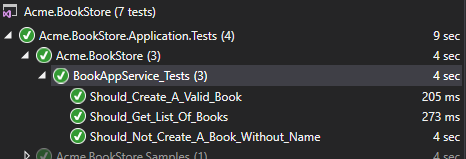 bookstore-appservice-tests