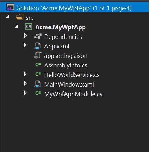basic-wpf-application-solution