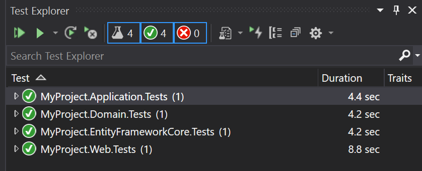 vs-startup-template-tests