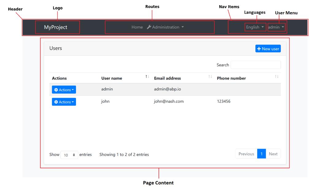 basic-theme-application-layout-parts