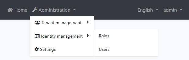 identity-module-menu