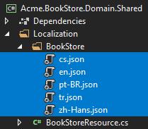 bookstore-localization-files