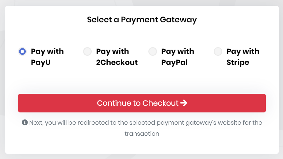 payment-gateway-selection