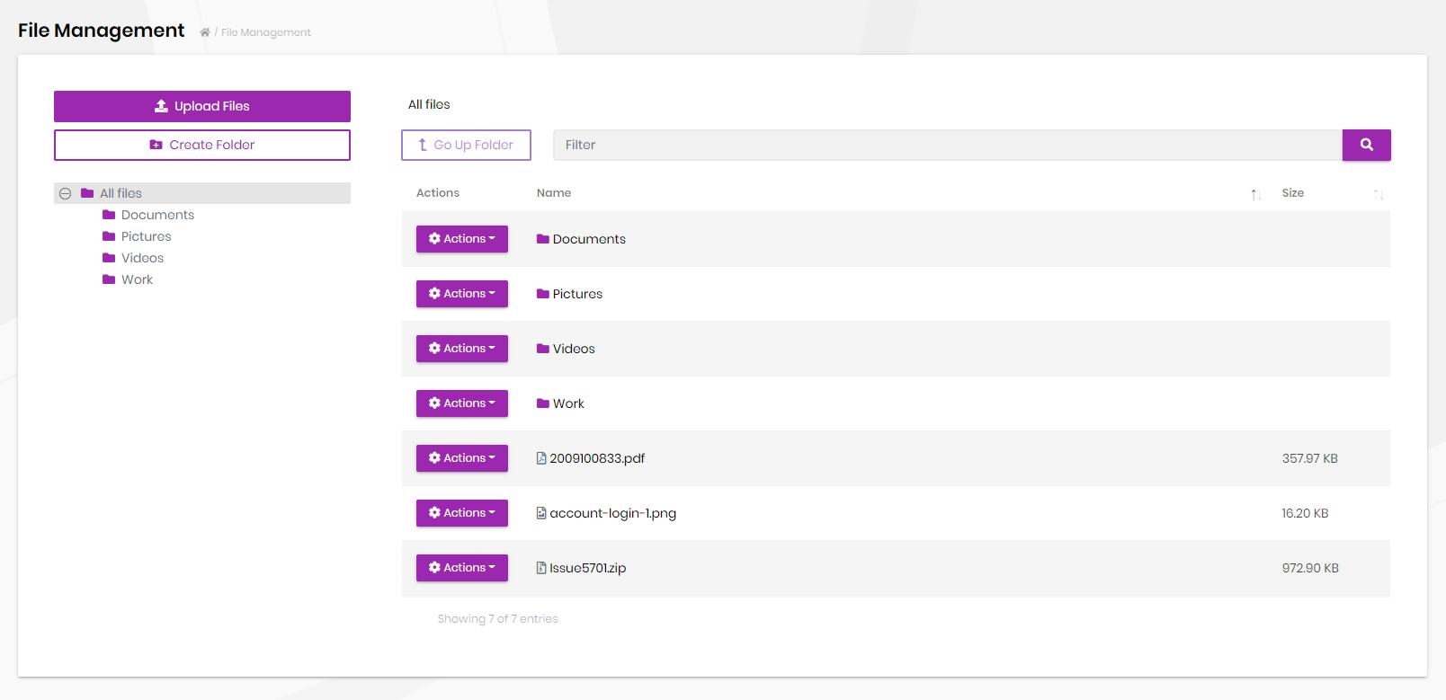 file-management-index-page