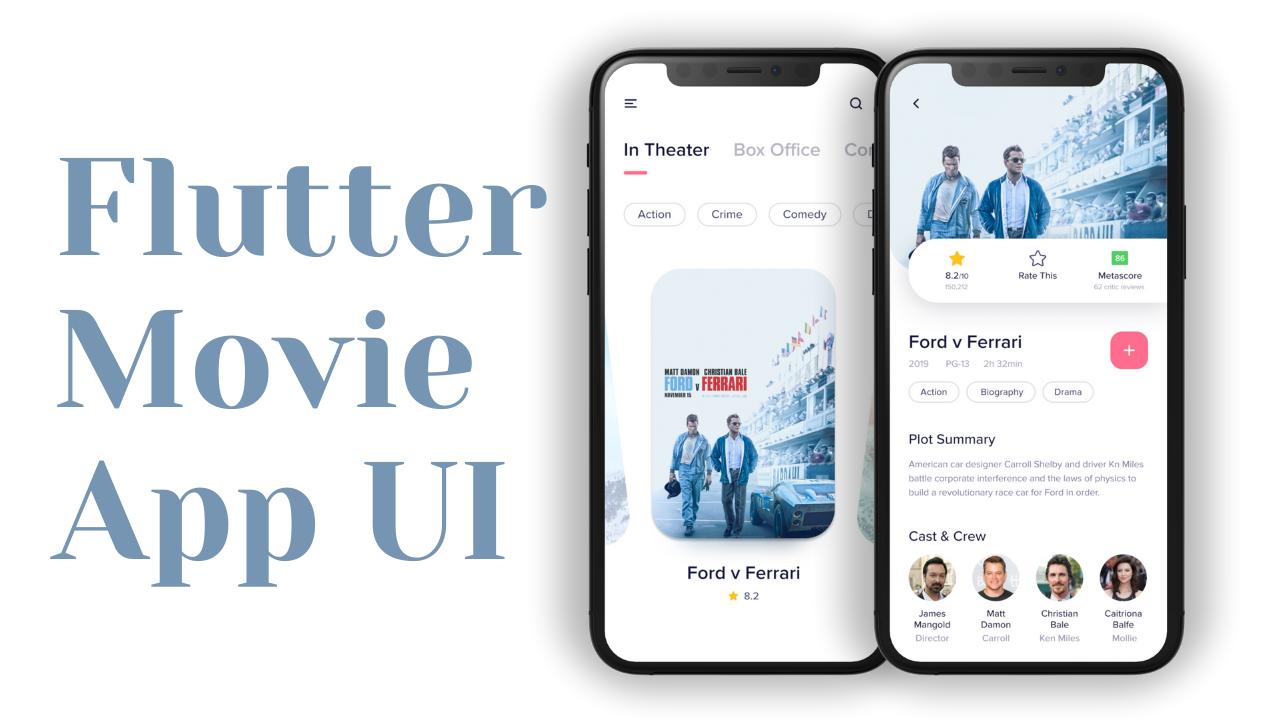 App UI