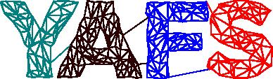 YAFS logo