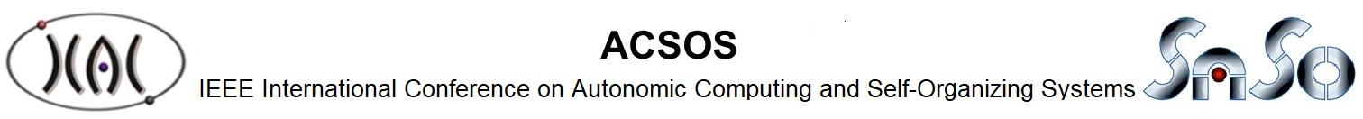 ACSOS Banner