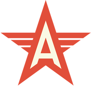 ActionHero Logo