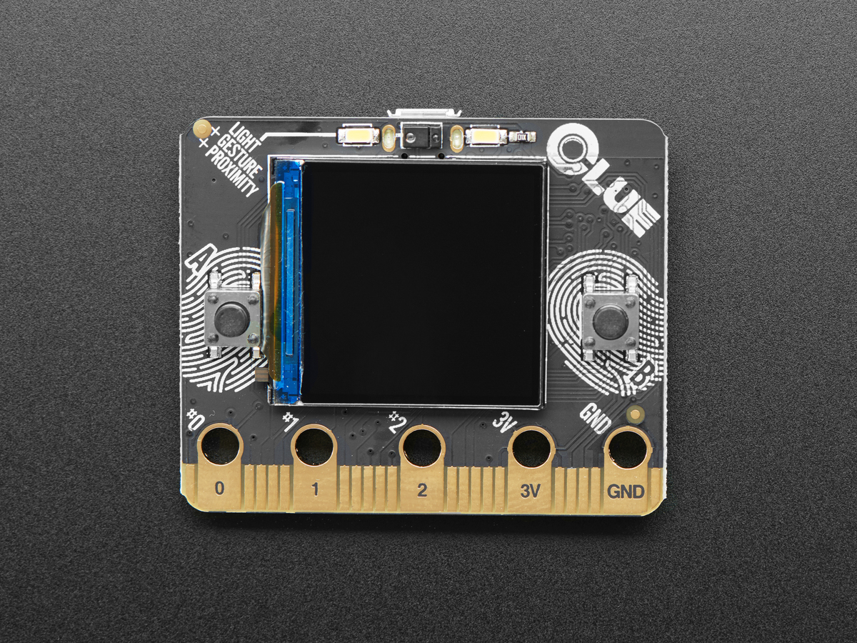 Adafruit Clue