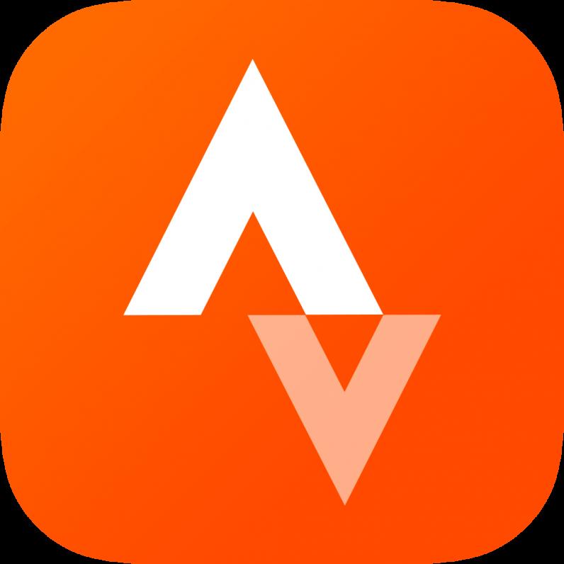Icon for module strava
