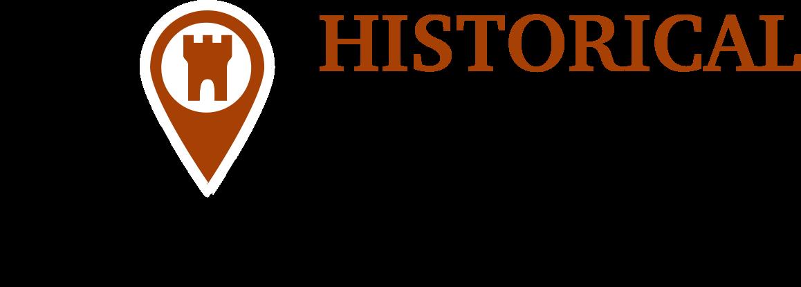 Historical Geocoding Assistant Logo