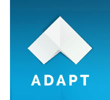 adapt learning logo