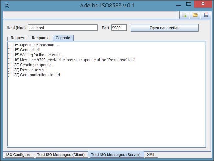 GitHub - adelbs/ISO8583: A gui tool for testing ISO8583
