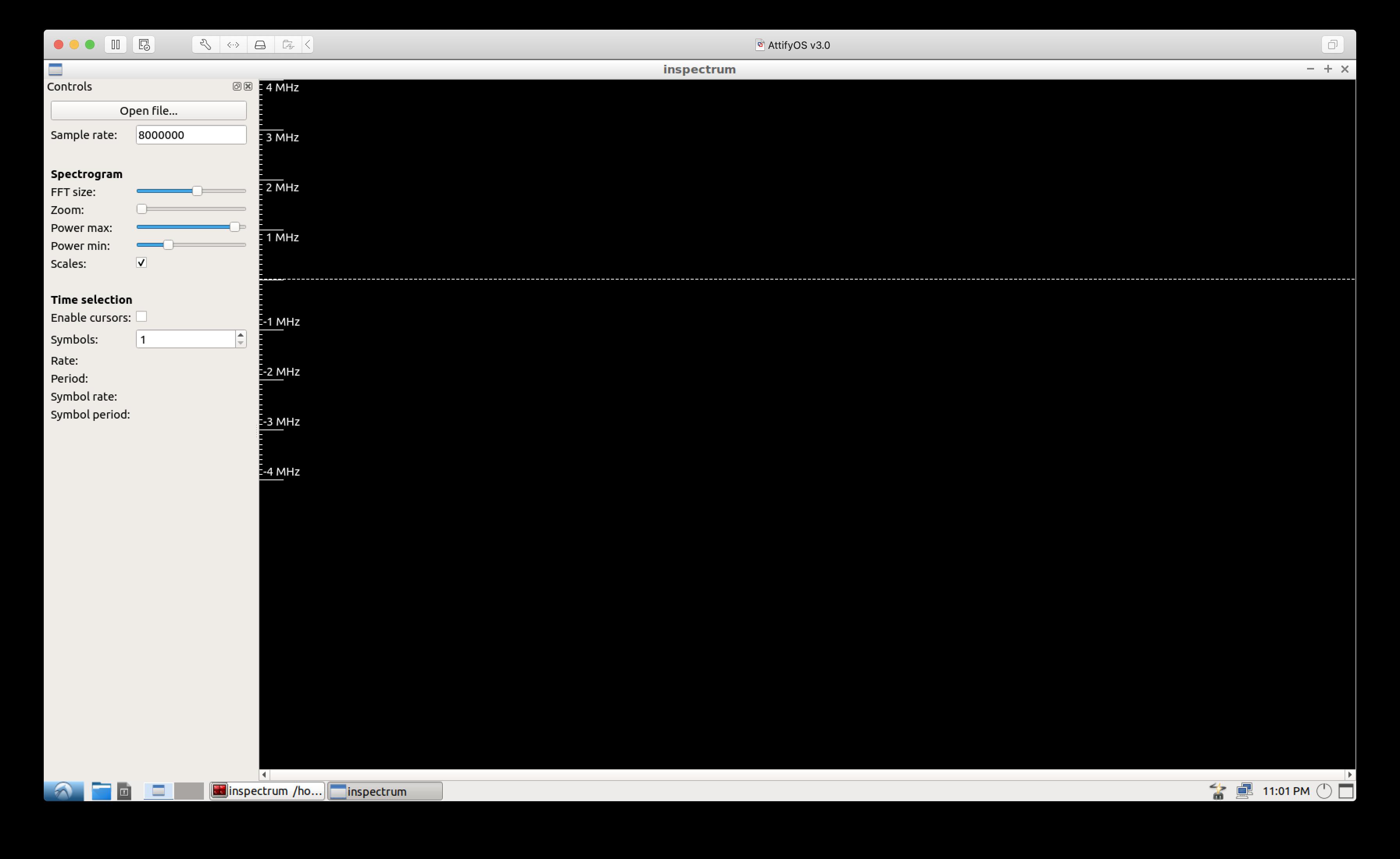 Attify OS Screenshot 4