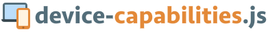 device-capabilities logo