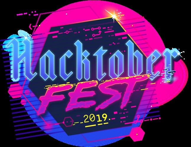 hacktoberfest2019