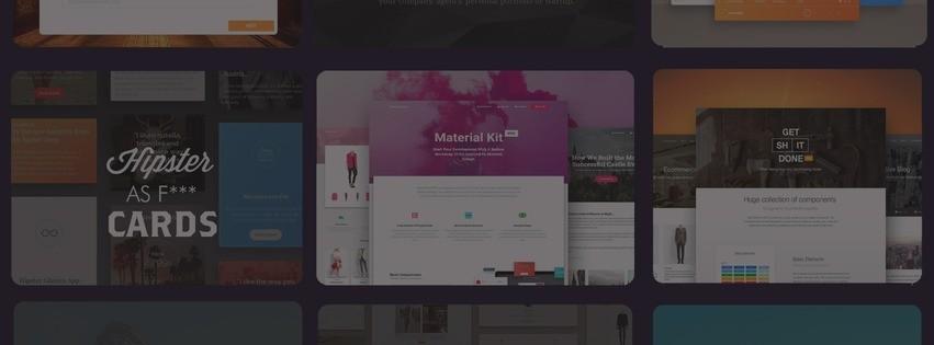 Creative Tim Admin Dashboards Provider - Company Banner.