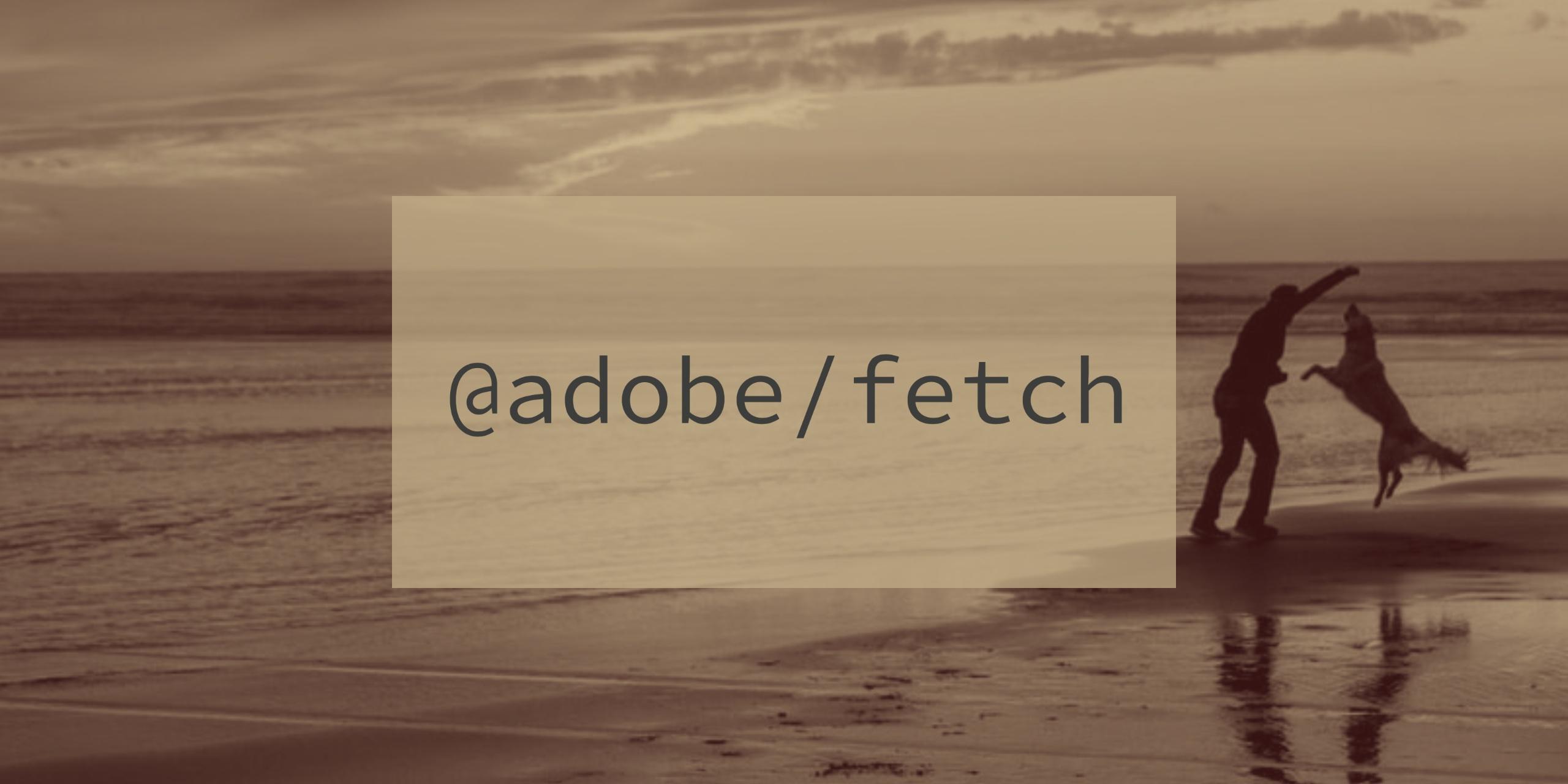 Helix Fetch