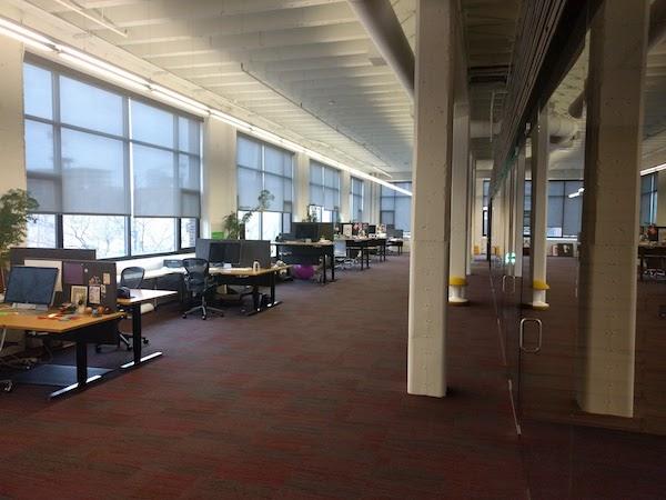 Basecamp HQ
