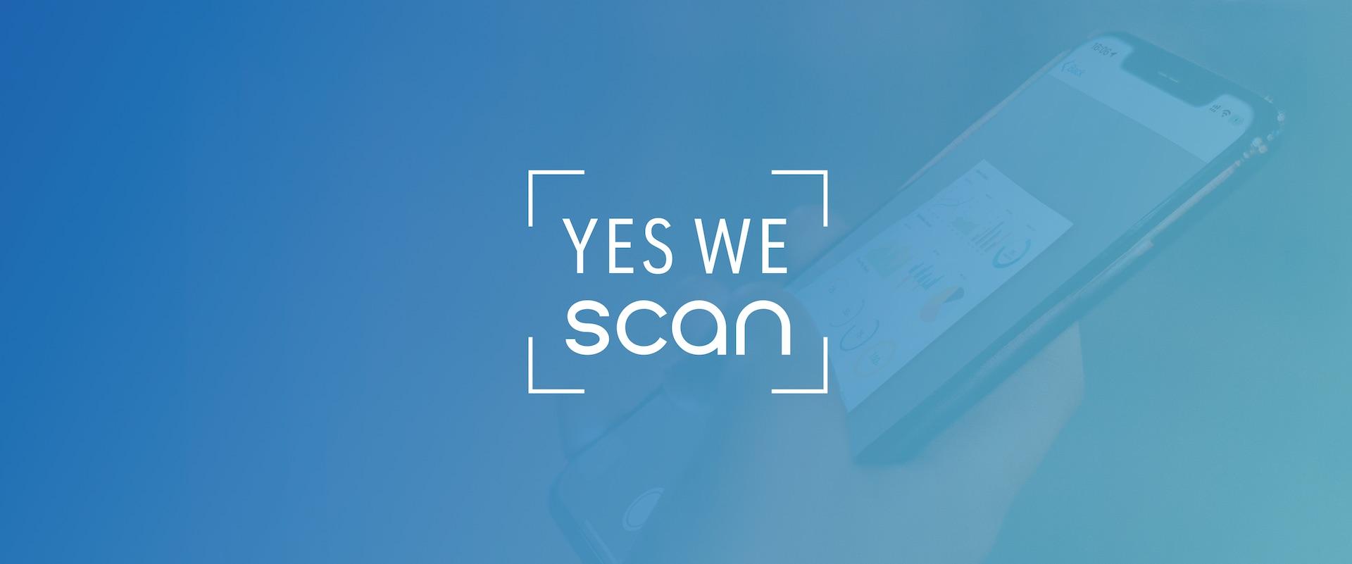 YesWeScan