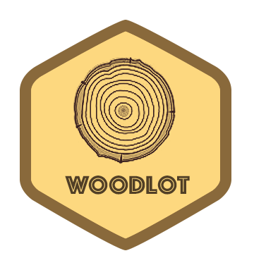 woodlot icon