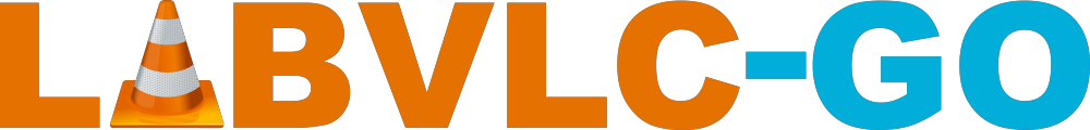 libvlc-go logo