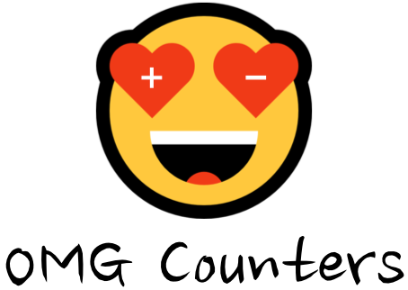 OMG Counters