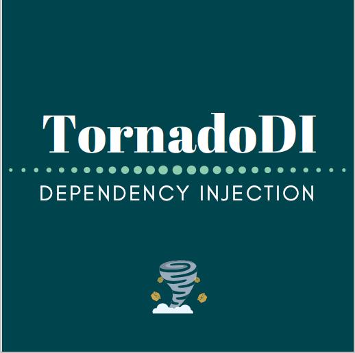 tornadodi - npm